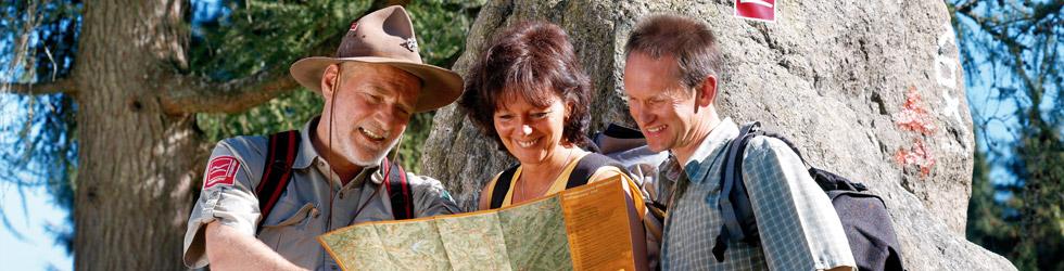 Titelfoto Tourismus