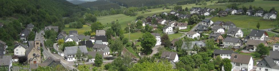 Luftaufnahme Benolpe; Foto Otto Kordes