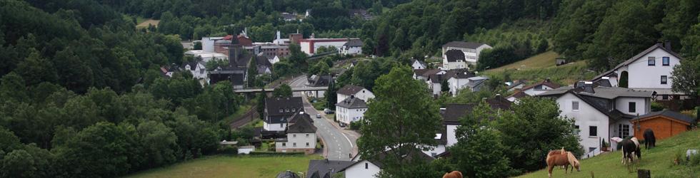 Hofolpe; Foto: Martin Vormberg