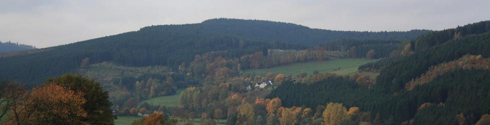 Berghof; Foto: Martin Vormberg