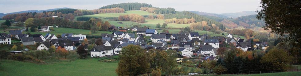 Brachthausen; Foto: Martin Vormberg