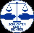 Externer Link: Logo Schiedsamt