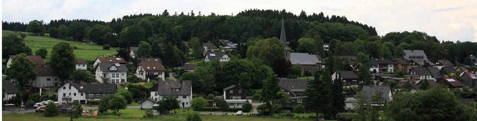 Rahrbach; Foto: Martin Vormberg