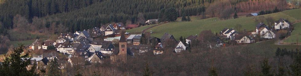 Albaum-Niederalbaum; Foto: Martin Vormberg